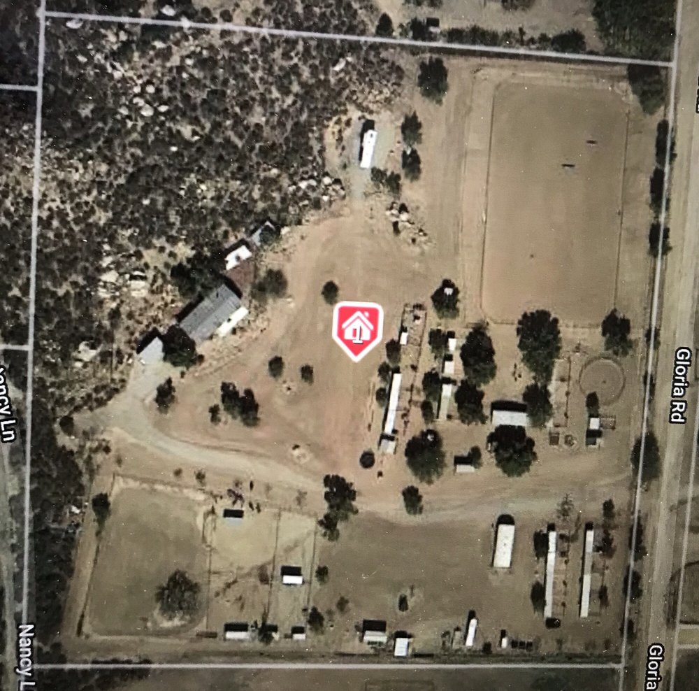 Hidden Horseshoe Ranch: 33781 Gloria Rd, Menifee, CA