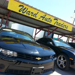 Ward Auto Traders Used Car Dealers 2322 E Main St Grand Prairie