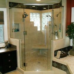 Bathroom Mirrors Virginia Beach ameriglass - glass & mirrors - 849 seahawk cir, virginia beach, va