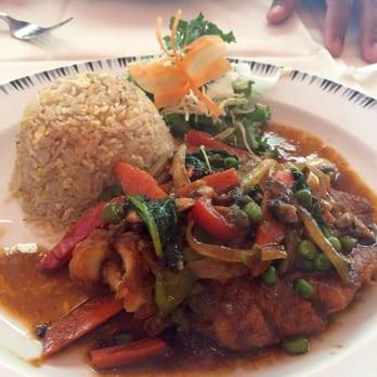 Rice fine thai asian fusion 116 photos 102 reviews for Aroi fine thai japanese cuisine