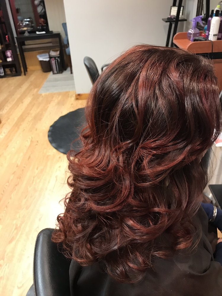 Lainee Independent Hairstylist 27 Photos Hair Stylists 1111