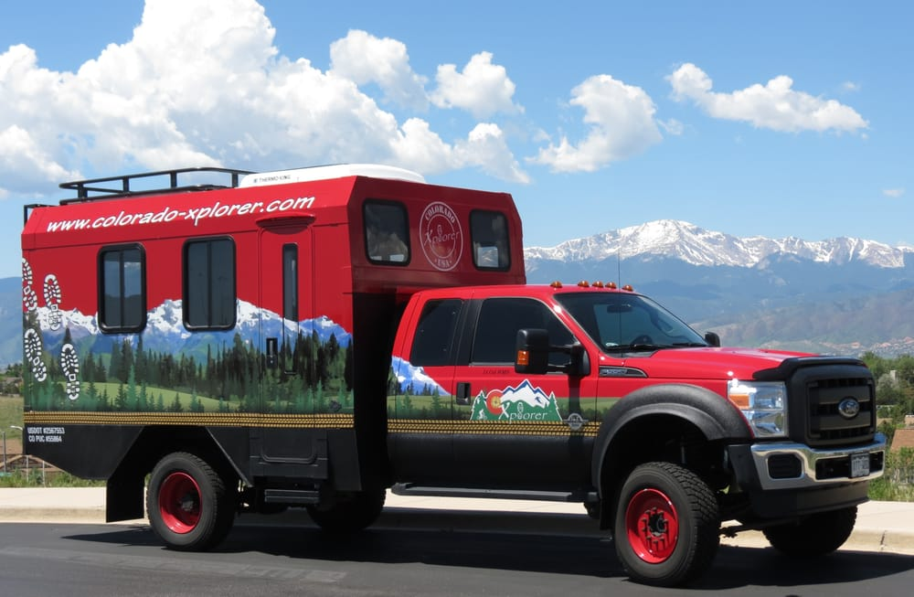 Colorado Xplorer