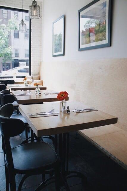 Midwinter Kitchen New York Ny