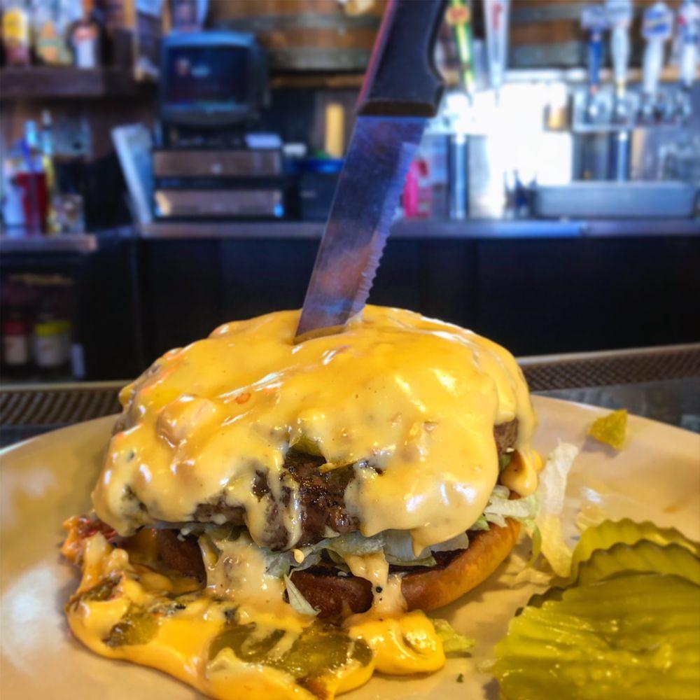 Fat Sats Bar & Grill: 51 I25 Bypass Rd, Belen, NM