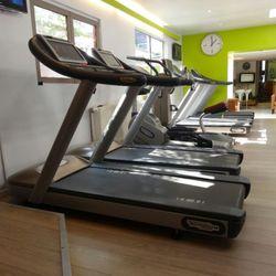 Culture Club Gyms Rue Lens 26 La Bascule Ixelles Region De