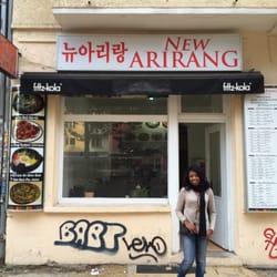 new arirang 40 fotos 25 beitr ge koreanisch warschauer str 22 friedrichshain berlin. Black Bedroom Furniture Sets. Home Design Ideas