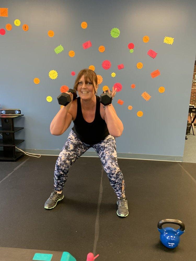 Nerdy Girl Fitness