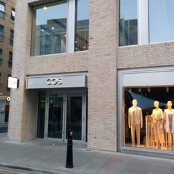 a289e6ddf2152 COS - Women's Clothing - 26 Brushfield Street, Spitalfields, London ...