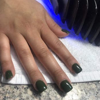 Prestige Nail And Spa Number