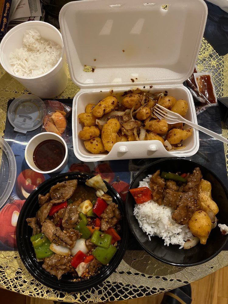 China Gourmet Takeout
