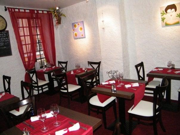 Le ti resto restaurantes 22 rue ancien h pital for Le ti resto thionville