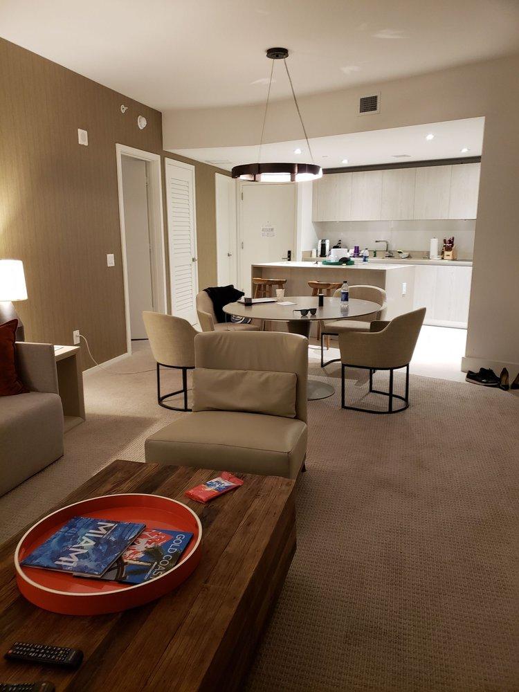 Hyde Hollywood Beach Resort & Residences
