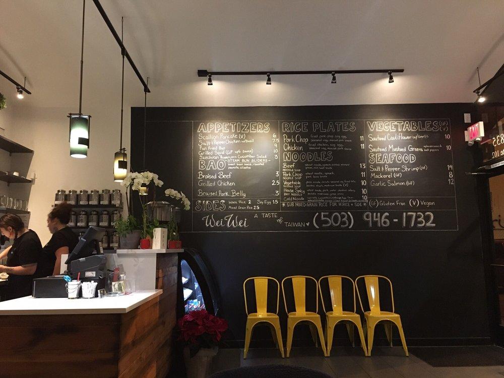 Wei Wei - A Taste of Taiwan - Order Food Online - 284 Photos & 219