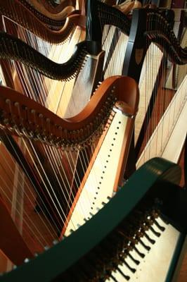 Atlanta Harp Center 11775 Northfall Ln Alpharetta, GA