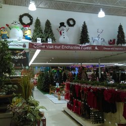 Wonderful Photo Of Menards   Waite Park, MN, United States. Christmas Decor And Itu0027s Photo