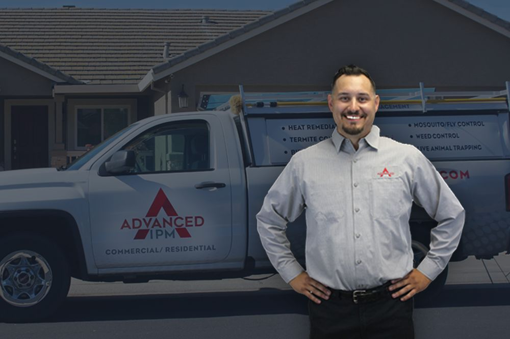 Advanced IPM: 1370 Merced Ave, Merced, CA