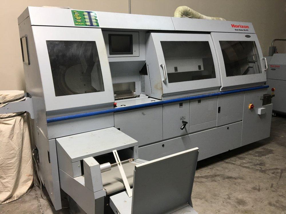 Print Professionals
