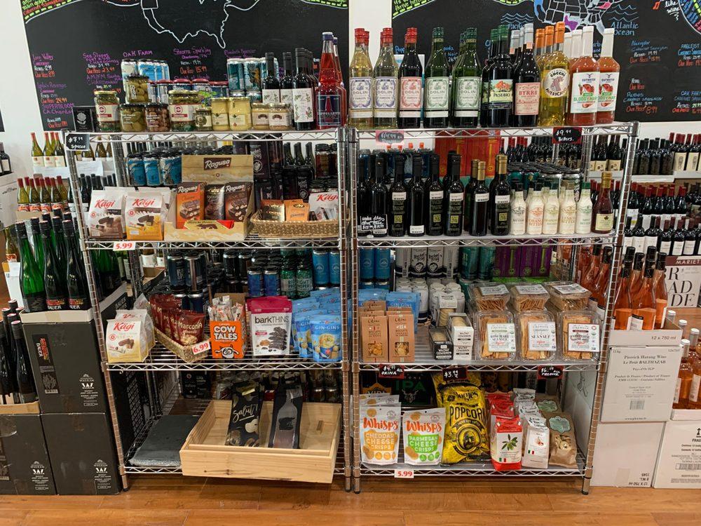 Vienna Wine Outlet