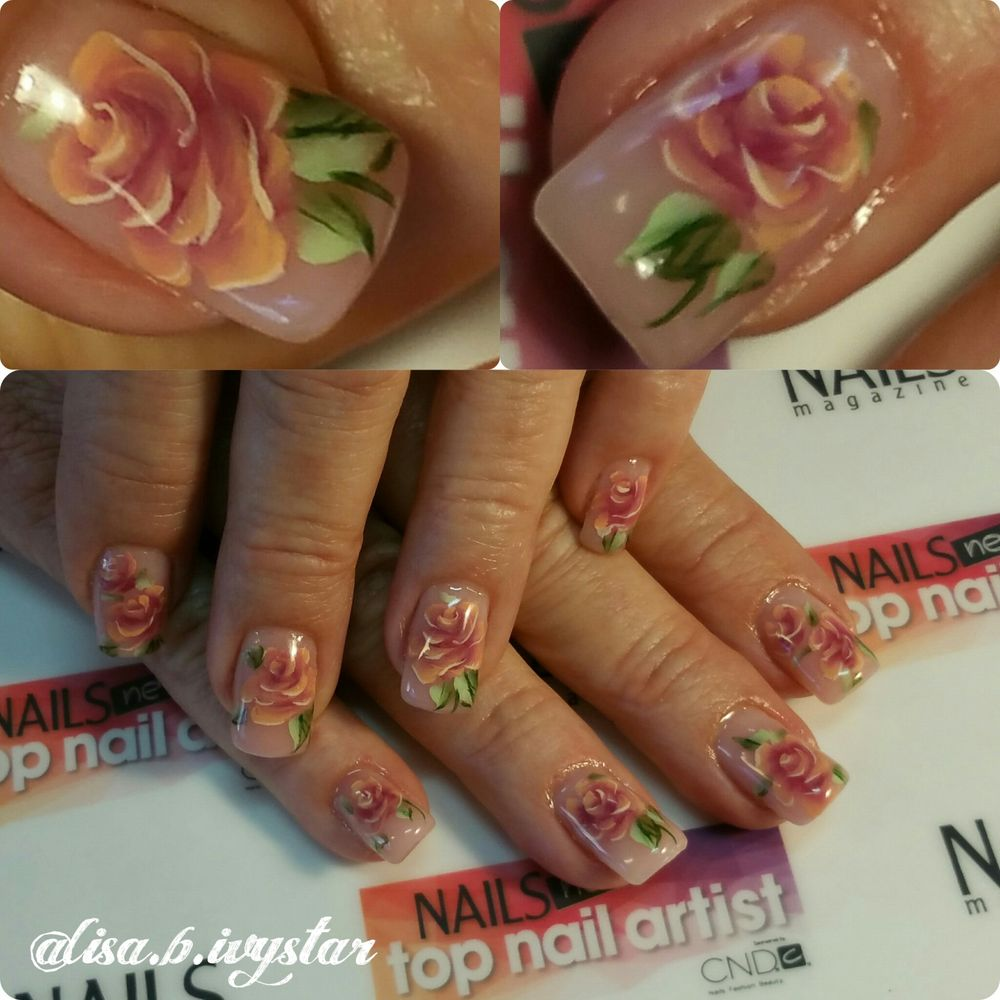 Nails by Lisa Bennett - Day Spas - 3011 F St, Bakersfield, CA ...