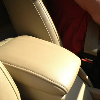 Photo Of C Fredricks Automotive Interiors