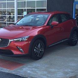 Premier Mazda - 11 Photos - Car Dealers - 13900 Washington St ...