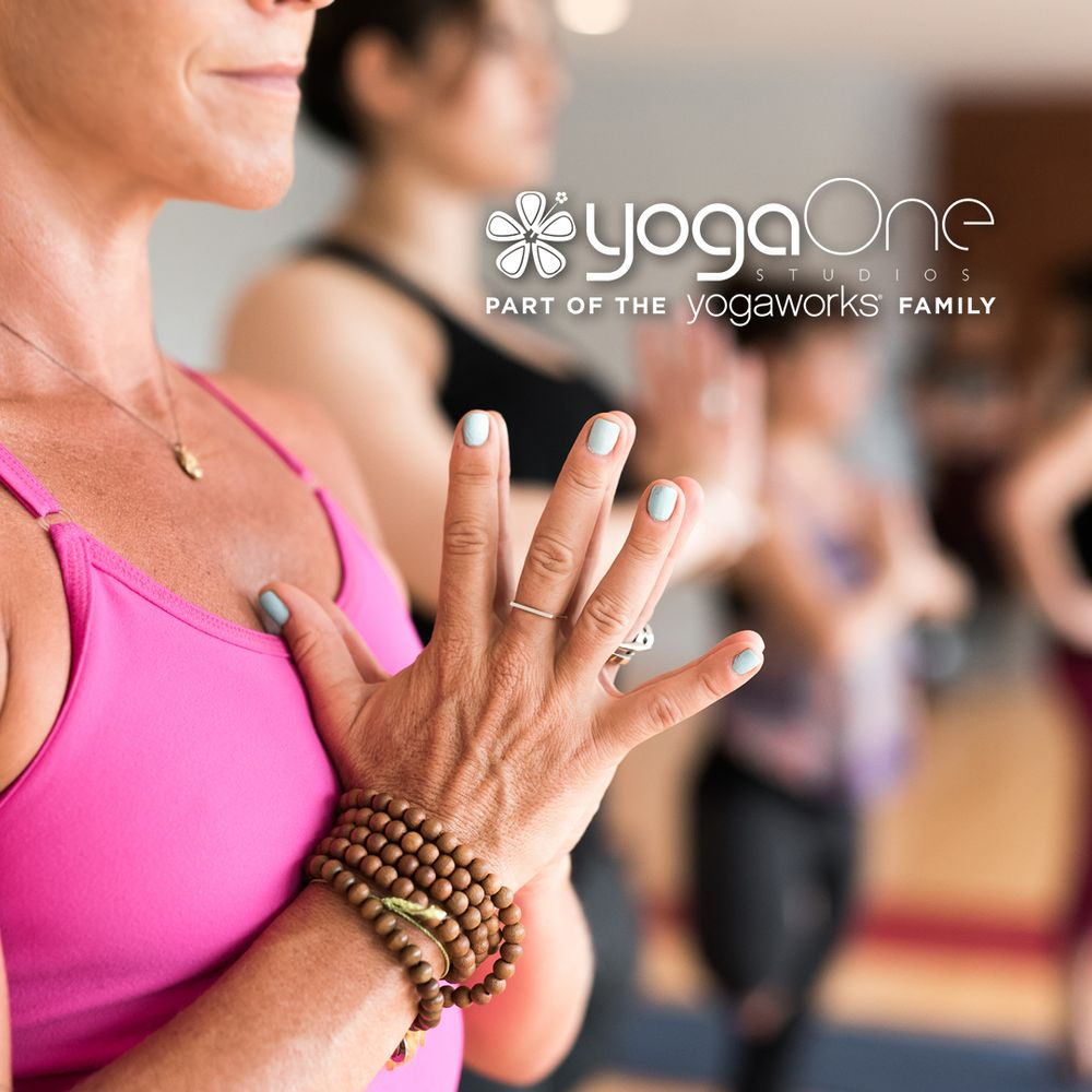 YogaWorks The Heights: 548 W 19th St, Houston, TX
