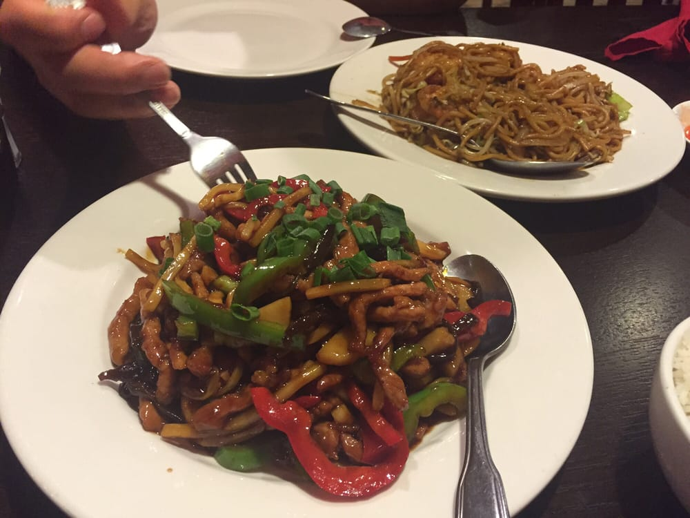 Chinese Food Delivery Santee Ca