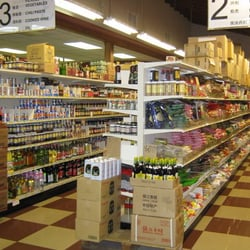 Columbus ohio japanese asian grocery