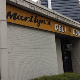 Marilyn S Deli And Dogs
