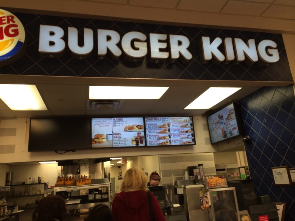 "6 days ago · Burger King went as far as to say the brand was ""turning more than 14, McDonald's into Burger King restaurants. Sort of."" The fast-food chain also released a short video about the deal."