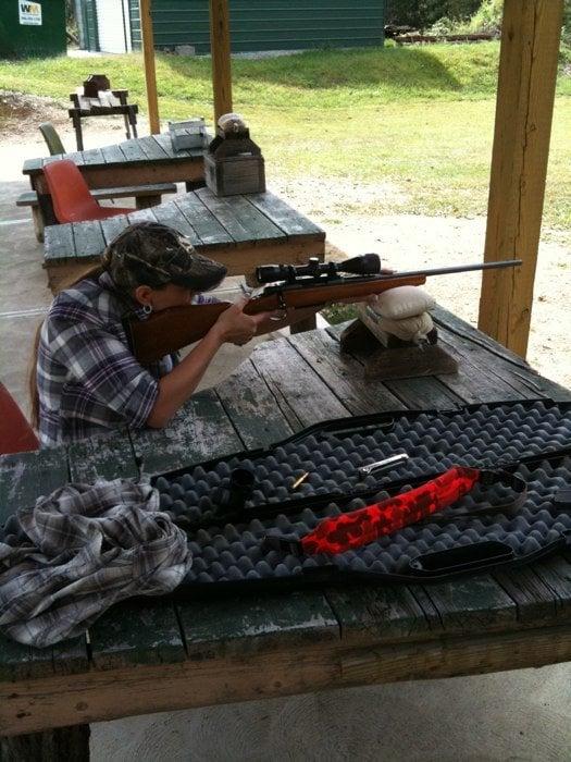 Mingo Rod & Gun Club