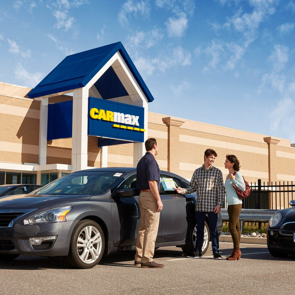 Car Max Near Me >> Carmax 2019 All You Need To Know Before You Go With Photos Used
