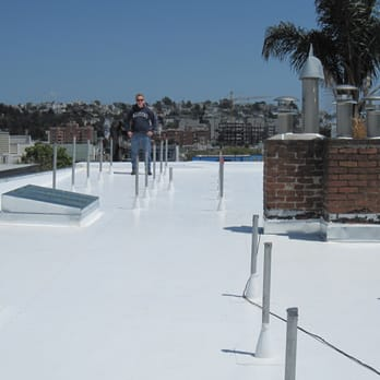Photo Of Tom Lee Roofing   San Francisco, CA, United States. Another From