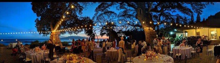 Maui Catering Services: Haiku-Pauwela, HI