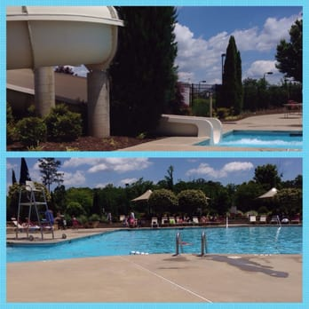 Woodlands pool swimming pools 800 woodlands pkwy - Woodstock swimming pool opening hours ...