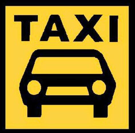 First Taxicab: Reston, VA