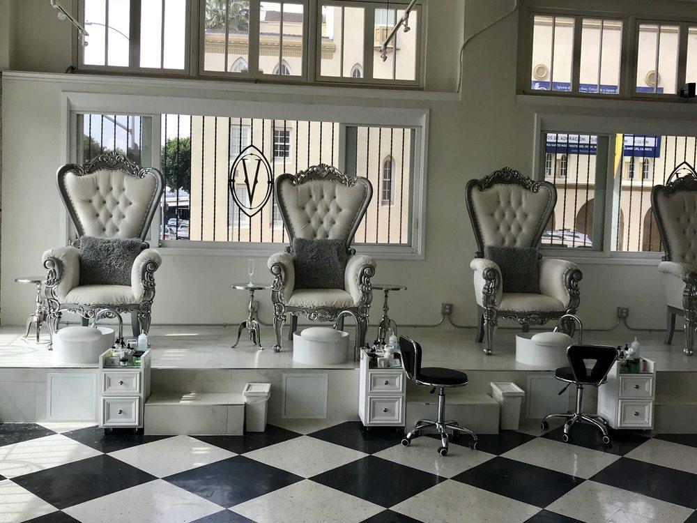 Photos for Vertigo Nail Salon - Yelp