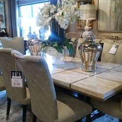 Photo Of Home Fashion Interiors   Alpharetta, GA, United States. Very Nice  Dining