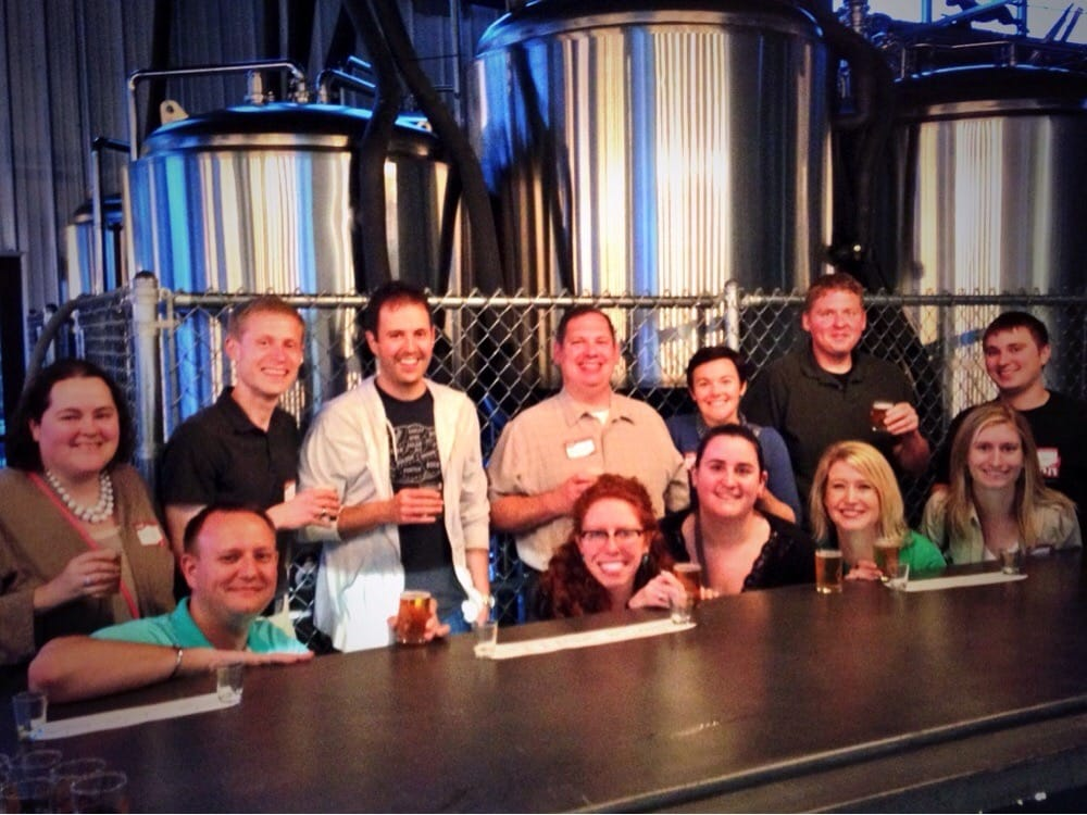 The BrewsLine: Fishers, IN