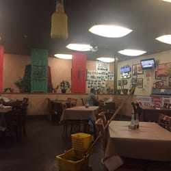 Mexican Seafood Restaurants In Fresno Ca