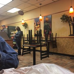 Photo Of Subway Oconomowoc Wi United States 2 Hours Before Close On