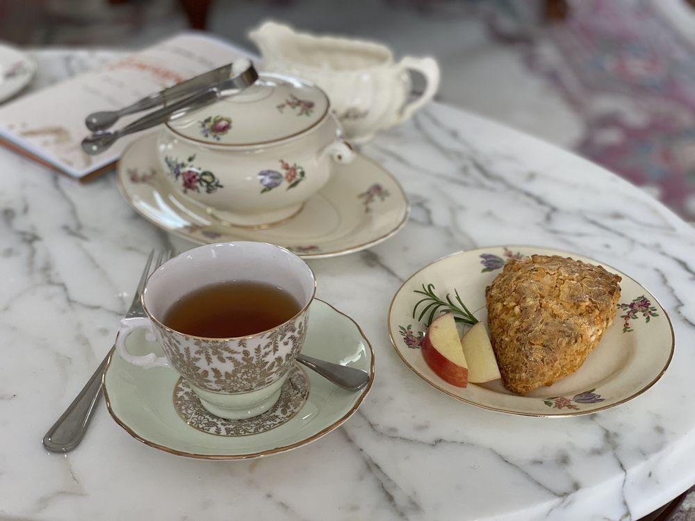 Stillwater House Tea Room