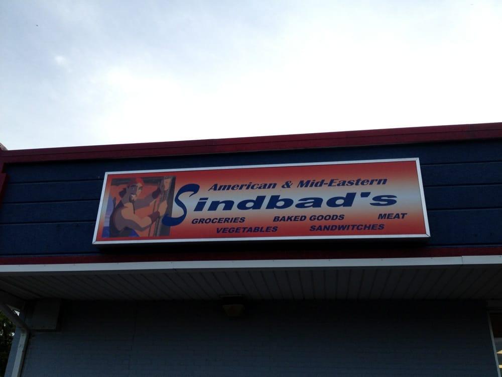 Sindbad's: 5340 Corunna Rd, Flint, MI