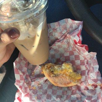 Fast Food Petaluma Ca