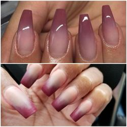 Custom Nails - 14 Photos & 36 Reviews - Nail Salons - 1111 W Warren ...