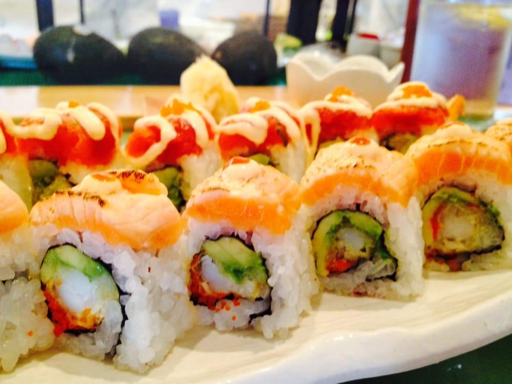 Japanese Restaurant Bellevue Wa