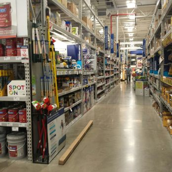 Lowe's Home Improvement - Building Supplies - 1520 E 79th Ave ... on