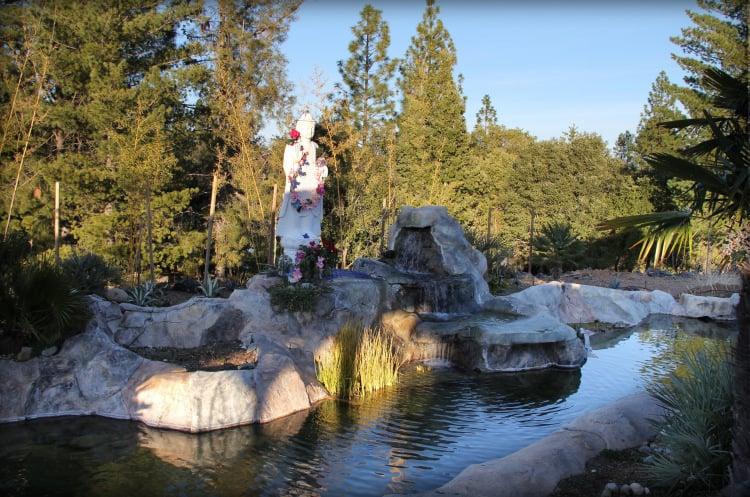 Shambhala Life Extending Wellness Center and  Retreat: 9977 Bottle Rock Rd, Kelseyville, CA