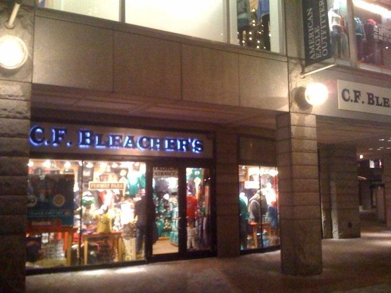 C.F. Bleacher's: 200 State St, Boston, MA
