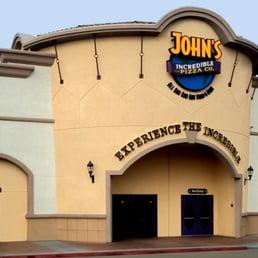 Photos for John's Incredible Pizza Company | Yelp